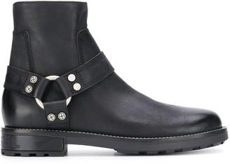 Diesel D-Throuper AB ankle boots