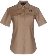 Rochas Shirts - Item 38679909