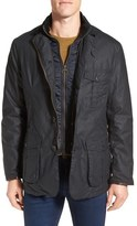 Barbour Torridon Wax Jacket with Bib