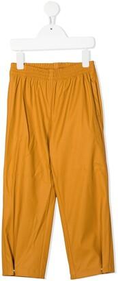 Gosoaky Straight-Leg Trousers