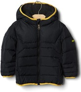 Gap Junk Food Batman puffer jacket