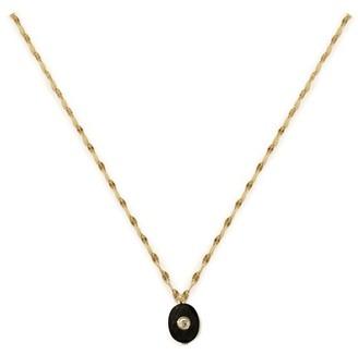 Pascale Monvoisin Holi Necklace Tiger Eye