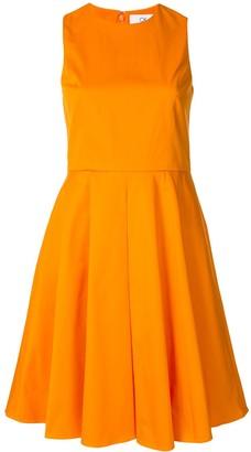 CK Calvin Klein A-line shift dress
