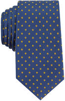 Nautica Men's Pinewood Dot Tie