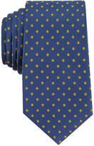 Nautica Men's Pinewood Dot Tie