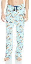 Tommy Bahama Men's Printed Cotton Modal Sleep Pant