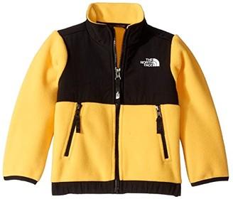 The North Face Kids Denali Jacket (Toddler) (TNF Black 2) Kid's Coat