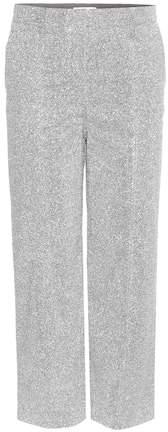 Edun Cropped trousers