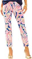 Lilly Pulitzer Kelly Ankle Length Pant
