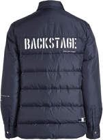 Moncler Genius Quilted Down Jacket