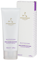 Aromatherapy Associates Mattifying Deep Cleanse Face Mask, 100ml