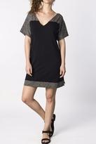 Skunkfunk Easy Shift Dress