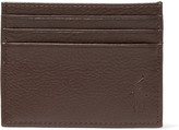 Polo Ralph Lauren Full-Grain Leather Cardholder