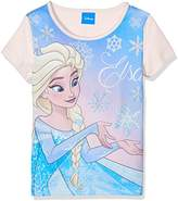 Disney Die Eiskönigin Girl's 73643 T-Shirt