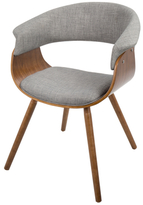 Lumisource Vintage Mod Mid-Century Chair