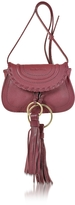 See by Chloe Polly Leather Mini Crossbody Bag w/Tassels
