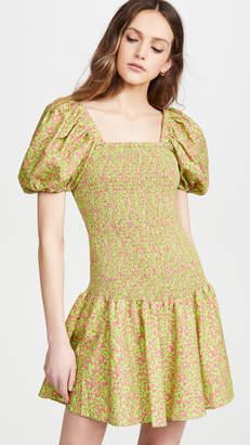 Tanya Taylor Eden Dress
