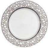 Caskata Ellington Shine Platinum Bread & Butter Plate