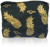 Aloha Collection Pineapple Splash Proof Pouch