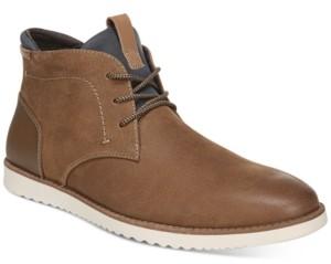 Dr. Scholl's Men's Scroll Sport Chukka Boots Men's Shoes