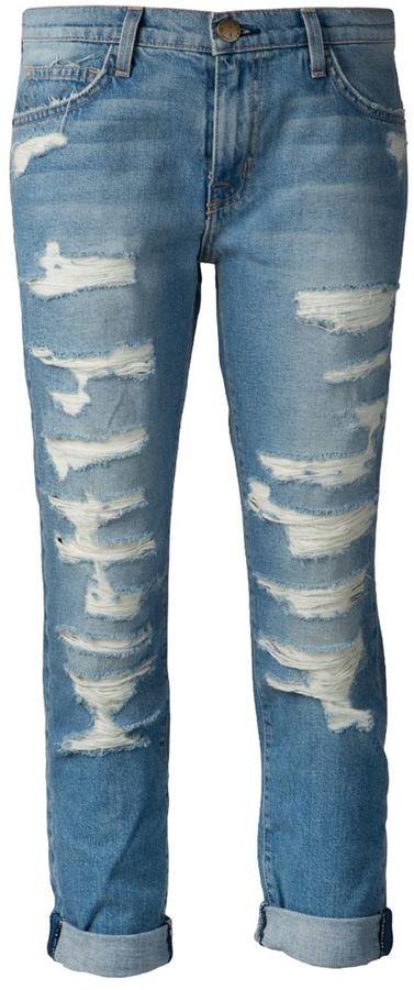 Current/Elliott 'The Fling' jeans