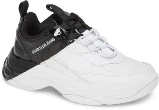 Calvin Klein Jeans Madelia Sneaker