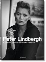 Taschen Lindbergh. Fashion