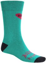 Freaker Lightweight Socks - Mid Calf (For Men and Women)