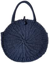 Hat Attack Cooper Round Bag Bags