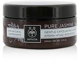Apivita Pure Jasmine Gentle Exfoliating Cream