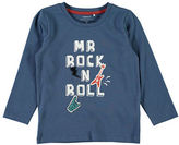 Name It Long Sleeve Graphic Tee
