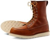 Red Wing Shoes Men's 877 - 8 Inch Classic Moc Oro Legacy boots 14 M