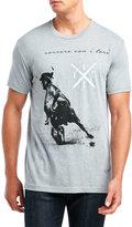 Kinetix Italian Bull T-Shirt