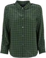 Aspesi Patterned Shirt