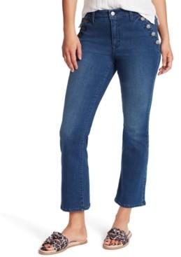Sanctuary Sailor Kick-cropped Denim Jeans