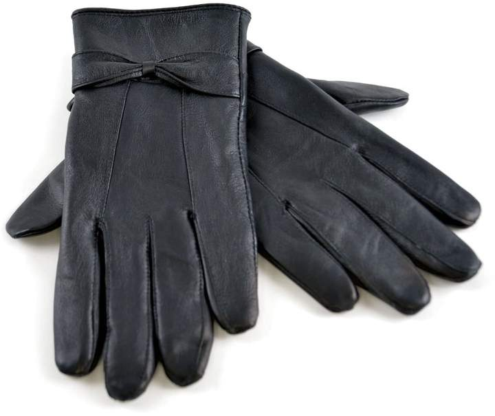 1202427db Sheepskin Lined Gloves - ShopStyle Canada