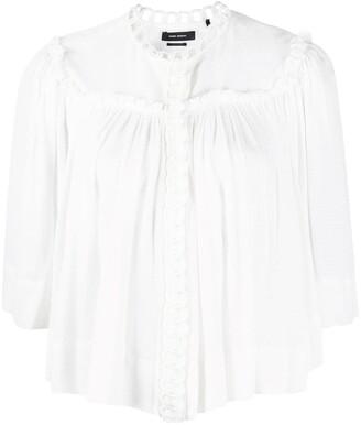 Isabel Marant Dahlia blouse
