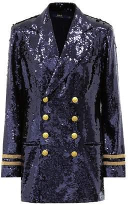 Polo Ralph Lauren Sequinned blazer