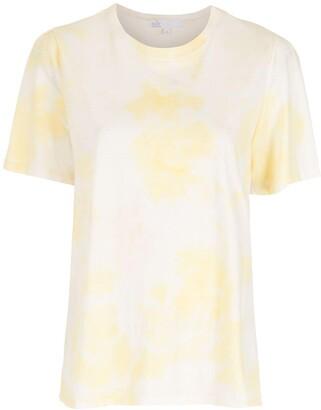Nk ruffled T-shirt