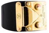 Louis Vuitton Lock Me Ring