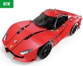 Meccano Ferrari F 12tdf Building Set