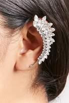 Forever 21 Ear Climber Earrings Set