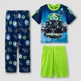 Star Wars Boys' Rogue One: A Story Pajama Set - Blue