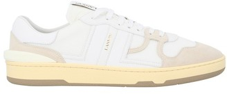 Lanvin Tennis sneakers