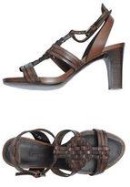 Lottusse High-heeled sandals