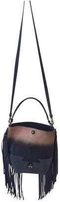 Jerome Dreyfuss Mario Grey Other Handbags