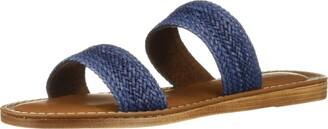 Bella Vita Women's IMO-Italy Slide Sandal Shoe