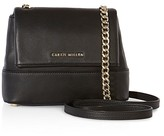 Karen Millen Santa Monica Leather Mini Bag