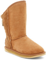 Australia Luxe Collective Spartan Short Genuine Shearling Boot