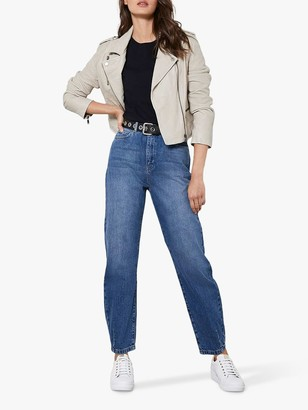 Mint Velvet Hudson Slouchy Jeans